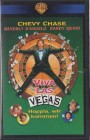 Viva Las Vegas - Hoppla, wir kommen! PAL VHS Warner (#12)
