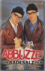Abbuzze! PAL VHS Constantin VCL (#12)