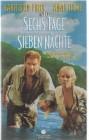 Sechs Tage, sieben Nächte PAL VHS Touchstone (#12)
