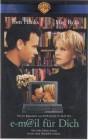 E-Mail für Dich PAL VHS Warner (#12)