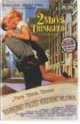 2 Mio. $ Trinkgeld PAL VHS Columbia Tristar (#12)