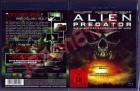 Alien Predator / Blu Ray NEU OVP uncut