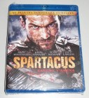 Spartacus - Blood And Sand [Blu-ray] (deutsch/uncut) NEU+OVP