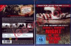 Night of the Living Dead - Special Edition / Blu Ray uncut