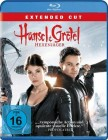 Hänsel & Gretel - Hexenjäger [Blu-ray] (deutsch/uncut) NEU