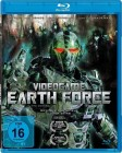 Videogame Earth Force, BluRay, NEU!!!