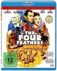 The Four Feathers, Historienepos, BluRay, NEU!!!