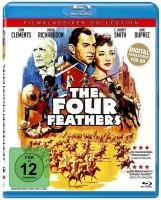 The Four Feathers, Historienepos, BluRay, NEU!!!