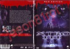 XTro 3 -  Watch the Skies / Kleine HB NEU OVP uncut