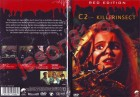 C2 - Killerinsect - Ungekürzte Fassung / Red Edition  Kl. HB