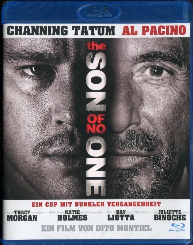 The Son of No One (Uncut / Al Pacino / Blu-ray)