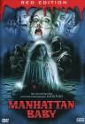 Manhattan Baby - Amulett des B�sen (Uncut / kl. Hartbox)