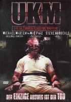 UKM: The Ultimate Killing Machine (Uncut / Steelbook)