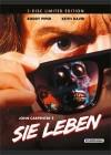SIE LEBEN (DVD+Blu-Ray) - Mediabook - Uncut