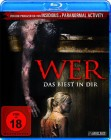 WER - Das Biest in dir [Blu-ray] (deutsch/uncut) NEU+OVP