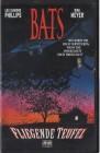 Bats - Fliegende Teufel PAL VHS Columbia Tristar (#9)