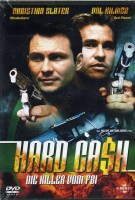 Hard Cash - OVP - Christian Slater / Val Kilmer