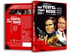 Der Teufel führt Regie - Blu-ray Lim 1000 POLIZIESCHI OVP