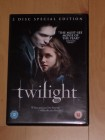 Twilight (UK, 2-Disc Special Edition, Robert Pattinson)