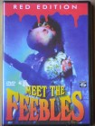 Meet the Feebles (Red Edition, Peter Jackson, neu)