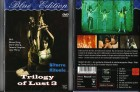 Trilogy of Lust 03 - Blue Edition (NEU, OVP)
