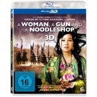A Woman, a Gun and a Noodleshop  [Blu-ray 3D+2D] OVP