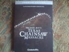 Texas Chainsaw Massacre  - Premium Edition 2 dvds - Remake