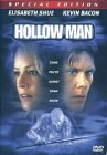 DVD Hollow Man S.E. UNCUT  US-Import Code 1  wie NEU
