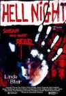Hell Night (kleine Hartbox) UNCUT