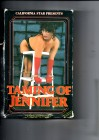 Taming of Jennifer - Scala VHS