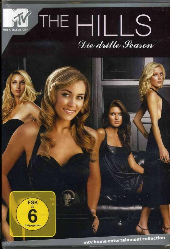 The Hills - Season # 3 - OVP - MTV