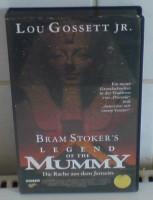 Legend of the Mummy(Louis Gossett Jr.)New Vision Großbox TOP