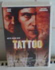 Tattoo (August Diehl) UFA/Universum Film Gro�box uncut TOP !