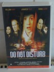Do not Disturb(William Hurt)UFA/BMG Video Großbox uncut TOP
