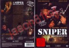 Sniper - Der Scharfschütze/  DVD NEU OVP uncut