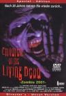 CHILDREN OF THE LIVING DEAD - ZOMBIE 2001 - NEU/OVP