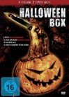 Halloween-Box *4 Filme auf 2 DVDs!* OVP