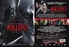 Killers - Mediabook B - Blu Ray + DVD - ILLUSIONS - NEU/OVP
