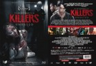 Killers - Mediabook C - Blu Ray + DVD - ILLUSIONS - NEU/OVP