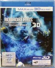 Aquadreams: Rochen&Haie 3D (Blu-ray 3D) OVP