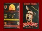 George A. Romero's ZOMBIES IM KAUFHAUS (VHS)