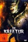 Die Kreatur  / Es lauert - It Waits  Neuauflage