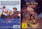 Hilfe, die Amis kommen! / DVD NEU OVP Chevy Chase