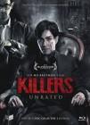 Killers - Mediabook Cover A - Uncut
