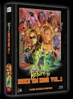 Return to Nuke Em High Vol. 1  Mediabook - 84 Entertainment
