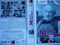 Ohnsorg Theater - Meister Anecker ... Henry Vahl