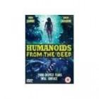 Humanoids from the deep - Grauen aus der Tiefe Fortsetzung
