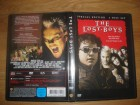 The Lost Boys - Special Edition 2 DVD UNCUT