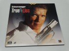 LD LASERDISC // TRUE LIES