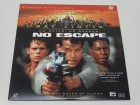 LD LASERDISC // no escape